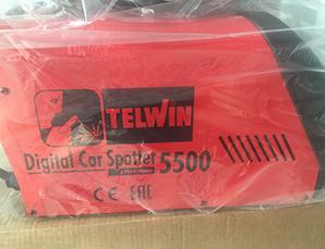 意大利TELWIN钣金修复机