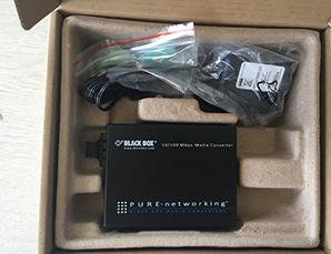 美国BLACK BOX