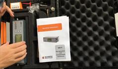 德国进口舒赐GPD3000燃气检测仪