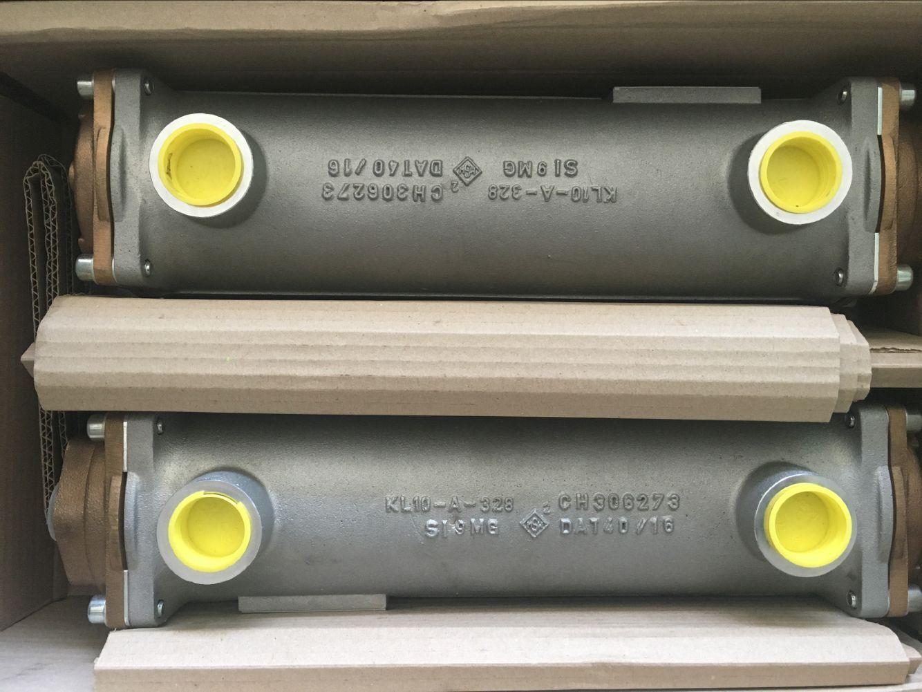 德国HS-COOLER 冷油器 ,换热器,冷却器