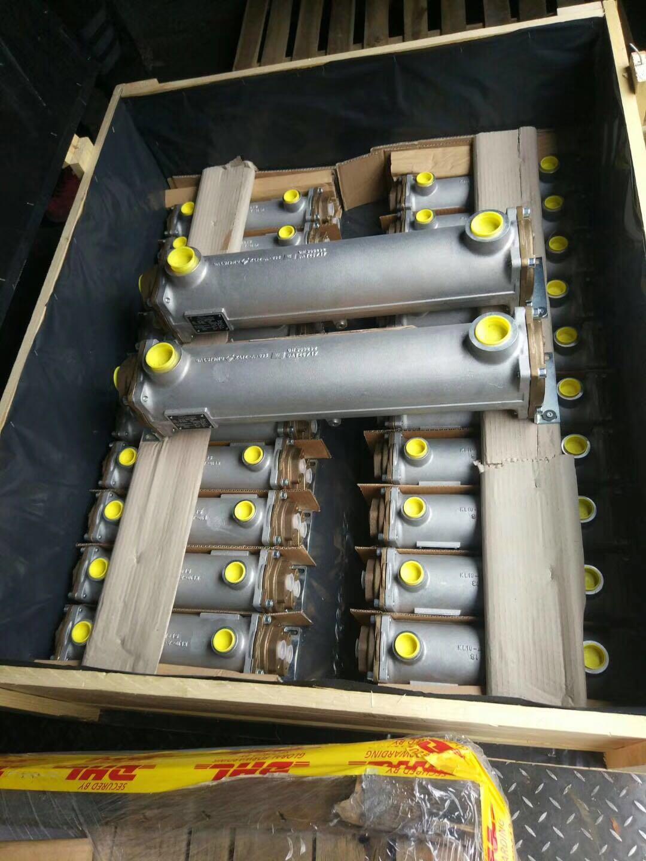 专业供应德国HS-COOLER冷却器 、换热器、油冷却器