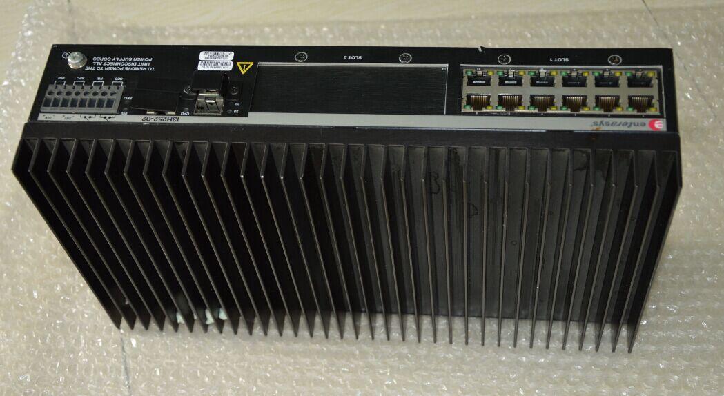 ENTERASYS I3H252-02网络交换机