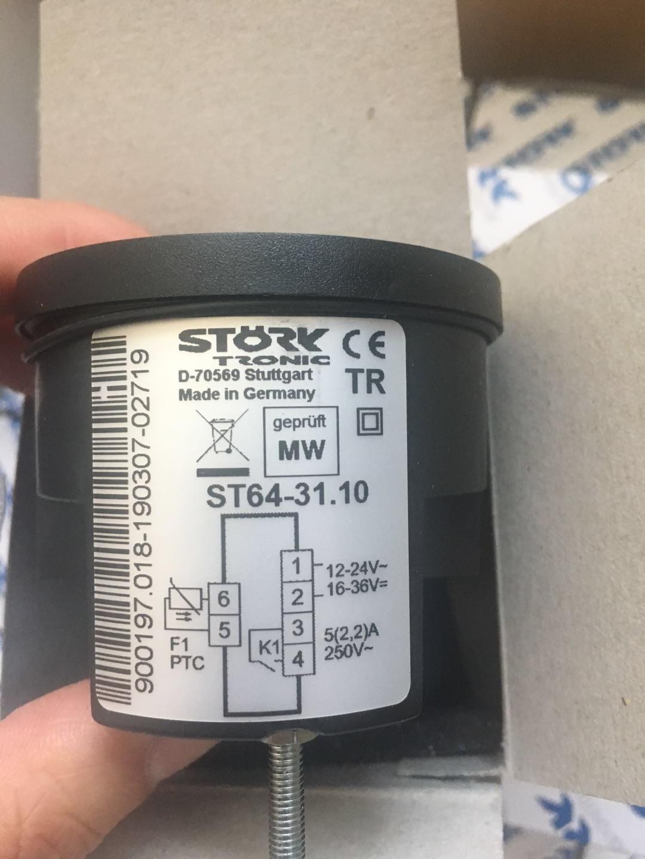 STORKST64-31.10  12V-24V/16V-36V