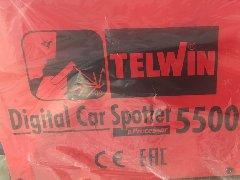 TELWIN SPOTTER 5500,意大利点焊机