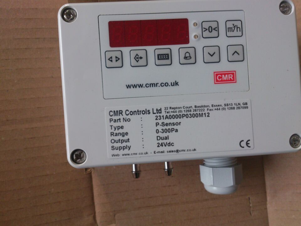 CMR P-Sensor传感器231A0000P0300M12