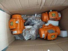 MVSI 3/100-S02震动电机