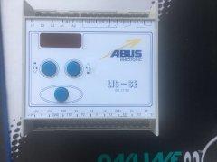 ABUS 10T过载保护器,LIS-SE ,AN 17789