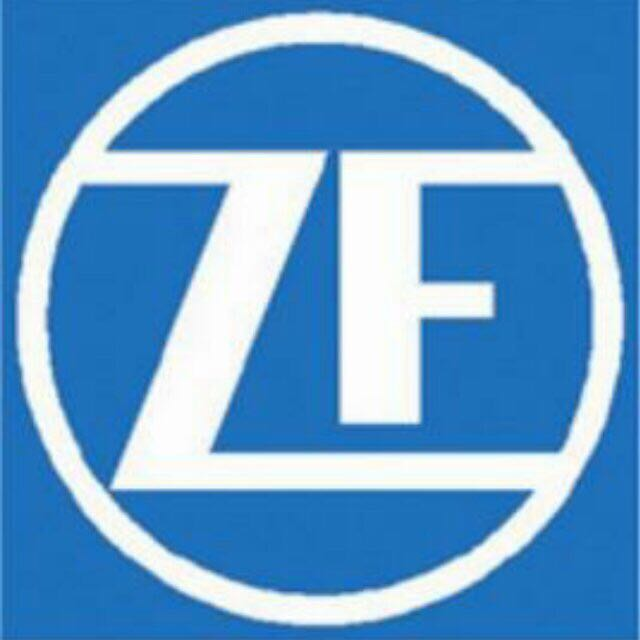 ZF PG500/1,减速机
