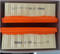 LX925/S,LX925,MAHLE滤芯