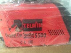 TELWIN5500介子机,汽车钣金修复机