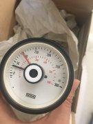 wika SC15608S205-0 0-300℃压力表